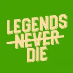Travis Emmons, Soul Bombs – Legends Never Die [GU608]