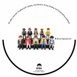 We Are Playmobil Vol.2 [PLAYMOBIL194]