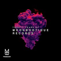 20 Years of Moonbootique Records [MOON140]