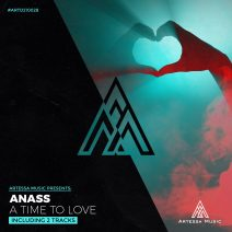 Anass (Re:Creation) - A Time to Love [ARTD210028]