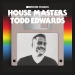 Defected presents House Masters – Todd Edwards [HOMAS33D]