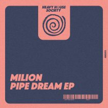 Milion (NL) - Pipe Dream EP [HHS013]