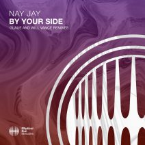 Nay Jay - By Your Side (Remixes) [ESM449R]