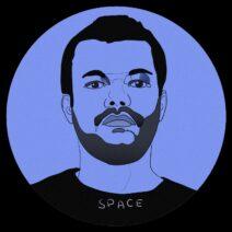 Alan Becker - Space [CND134]