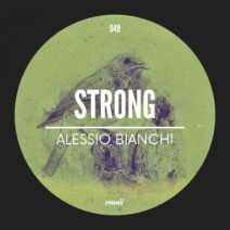 Alessio Bianchi - Strong [MUV049]