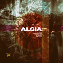 Algia - Loud Places [PPR014]