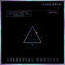 Anna Gram - Celestial Objects EP [RH003]