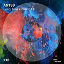 Antss - Long Time Coming EP [VIVALTD115]