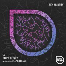 Ben Murphy - Don't Be Shy [HTM140]