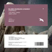 Blanka Barbara, Mango - Starwalk [ALLEY153]
