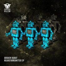 Broken Robot - Neurotransmitter EP [RSZ230]