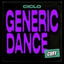 Ciclo - Generic Dance [CUFF148]
