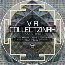 Collectzinah Session Three [TZH150]