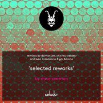 Dave Seaman - Selected Reworks [SEL139]