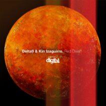 Delta9, Kin Izaguirre - Red Dwarf [323SD]