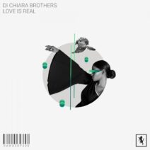 Di Chiara Brothers - Love Is Real [RAWDEEP035]