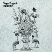 Diego Eugenin - The Rhythm [TSL166]