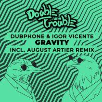 Dubphone, Igor Vicente - Gravity [DT010]