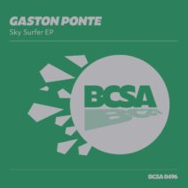 Gaston Ponte - Sky Surfer [BCSA0496]