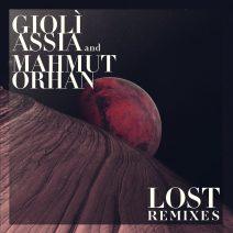 Gioli & Assia, Mahmut Orhan - Lost - Remixes [UL03054]