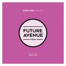 Hobin Rude - Gaudium [FA091]