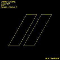 Jamie Clarke - Caso EP [EIT002]