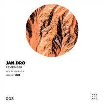 Jan.dro - Remember [MW003]