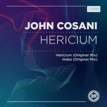 John Cosani - Hericium [SB199]