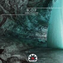 K.O.F - Serotonin [MYC1030]
