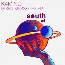 Kamino (UK) - Mixed Messages EP [SOS035]