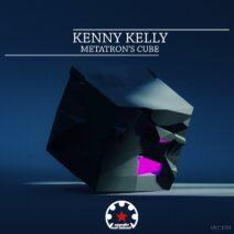 Kenny Kelly - Metatron's Cube [MYC1031]