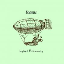 Kodium - Instinct Enticements [NOV188]