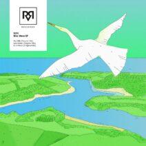 MXV - Bliss Mesa [ARRVLR008]