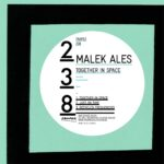 Malek Ales – Together In Space [TRAPEZ238]