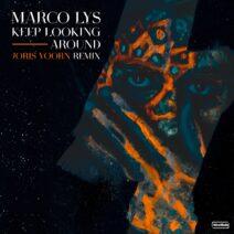 Marco Lys - Keep Looking Around - Joris Voorn Remix [AMM608]