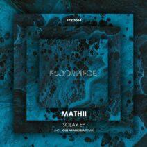 Mathii - Solar EP [FPRD044]