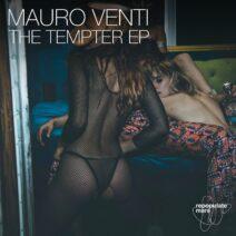 Mauro Venti - Tempter EP [RPM107]