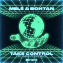 Mele, Bontan - Take Control - Extended Mix [DFTD629D2]