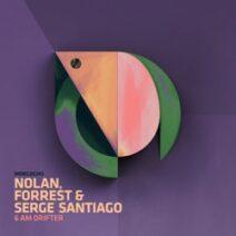 Nolan, Forrest, Serge Santiago - 6AM Drifter [MOBILEE243BP]
