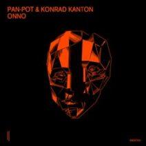 Pan-Pot, Konrad Kanton - Onno [SNDSTXX1]