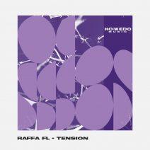 Raffa Fl - Tension [HWD008]