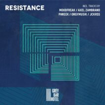 Resistance [GBH031]