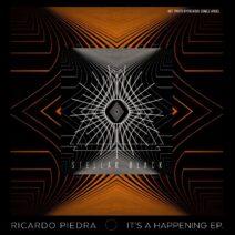 Ricardo Piedra - It's a Happening [SB008]
