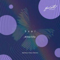 SSOL - Afterlife (Johnny Pana Remix) [SOV212]