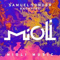 Samuel Sonder - Backfire [MIOLI080]