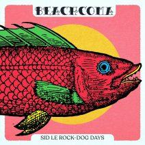 Sid Le Rock - Dog Days EP [BEACH078]