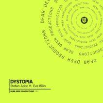 Stefan Addo, Eve Biōn - Dystopia [DDP004]