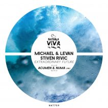 Stiven Rivic, Michael & Levan - Extraordinary Future [NAT759]