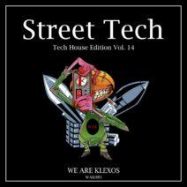 Street Tech, Vol. 14 [WAK083]