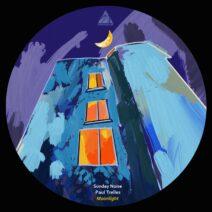 Sunday Noise, Paul Trelles - Moonlight [CPL276]